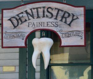 fogfájás kezelése